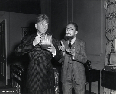 sterling holloway interview